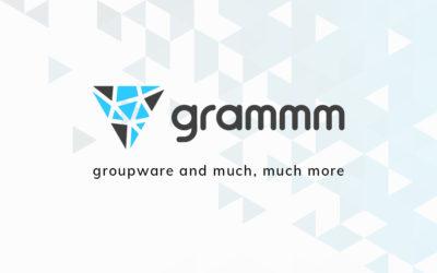 grammm GmbH starts business operations