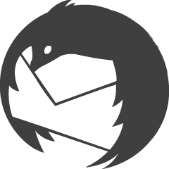 icon thunderbird