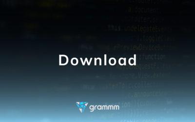 Update der grammm Appliance veröffentlicht