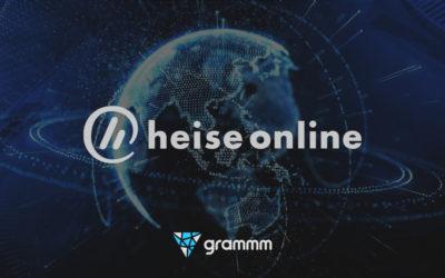 Heise Online / Demo veröffentlicht