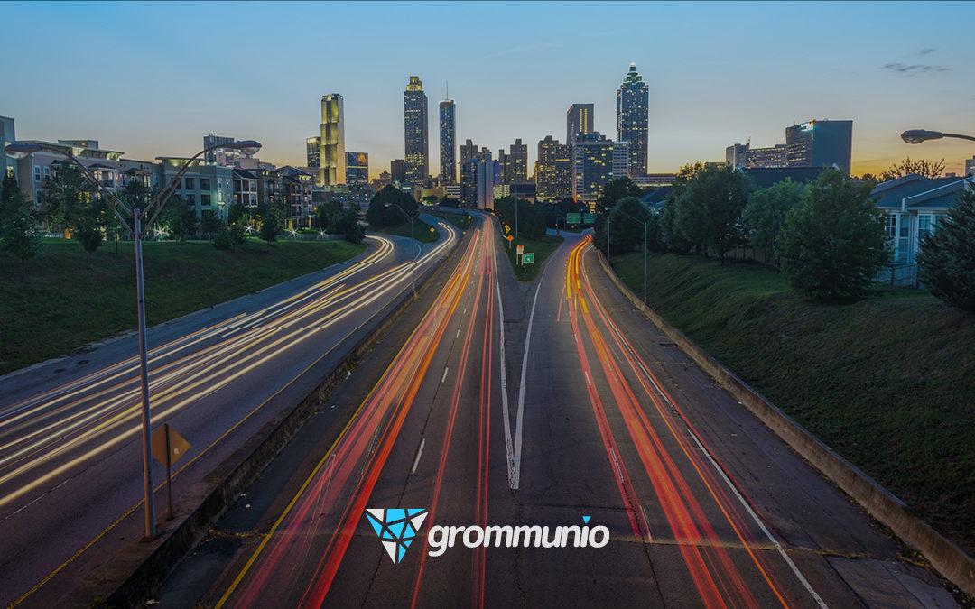 Aus grammm wird grommunio